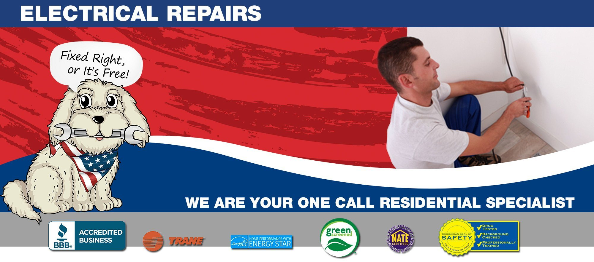 South Plainfield Electrical Repairs