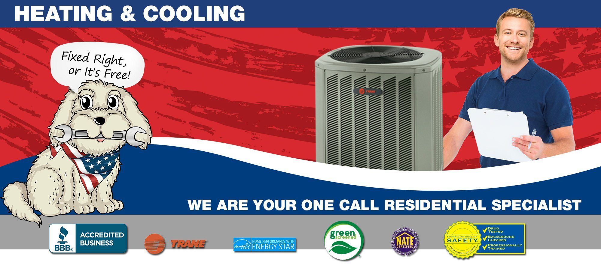 South Plainfield Heating & Cooling