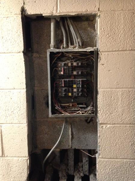 Fine Colonia Panel Upgrade Contractor Electrical Service Panel Upgrade Wiring 101 Ferenstreekradiomeanderfmnl