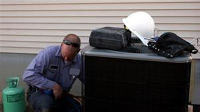Air Conditioning Systems in Edison