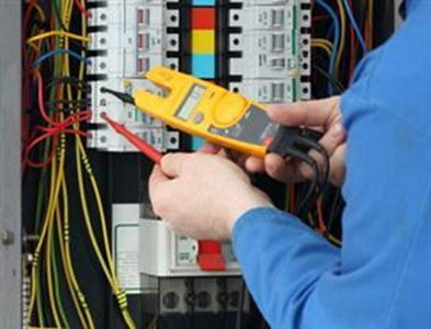 Edison Heating & Air Conditioning, Electrical Services