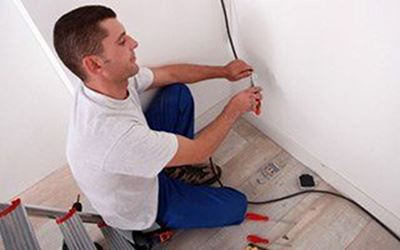 Plainsboro Heating & Air Conditioning, Electrical Services