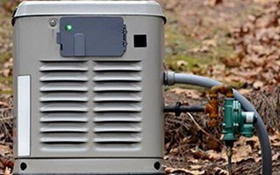 home generator services