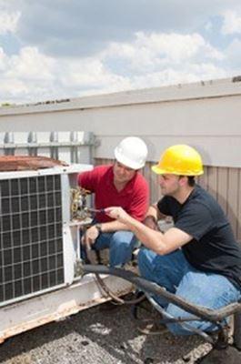 springfield air conditioning repair